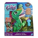 Hasbro E0387EU4 FurReal Mampfosaurus Rex, elektronisches Haustier