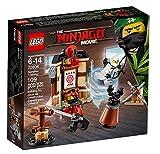 Lego The NINJAGO Movie 70606 Spinjitzu-Training - SOFORT LIEFERBAR