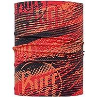 Buff Flash Logo - Braga de Cabeza, Color Naranja, Talla única