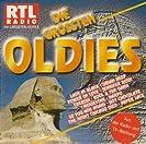 Die grössten Oldies CD 1
