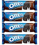 #8: Oreo Choco Crème Biscuits, 150 Grams (Pack of 4)