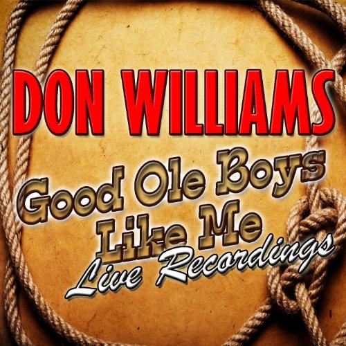 Good Ole Boys Like Me: Live Re...