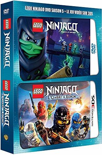 LEGO Ninjago, Les...