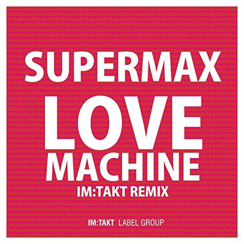 Supermax - Love Machine