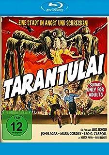 Tarantula [Blu-ray] (B00JKAJG6U) | Amazon Products