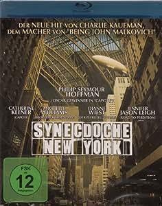 Synecdoche New York - Blu-ray