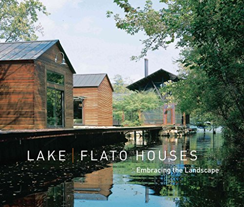 [(Lake/Flato Houses : Embracing the Landscape)] [By (author) Guy Martin ] published on (June, 2014)