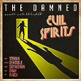Anklicken zum Vergrößeren: The damned - Evil Spirits (Audio CD)
