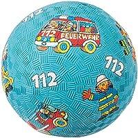 Spielzeug für draußen Softball Kinderbälle Kinder Ball Schaumstoffball Spielball Spielplatz O 7cm