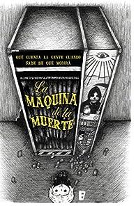 La máquina de la muerte par  Varios autores