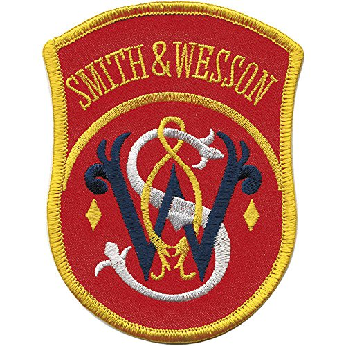 aufnaher-smith-and-wesson-04495-gr-ca-75-x-10-cm-patches-stick-applikation