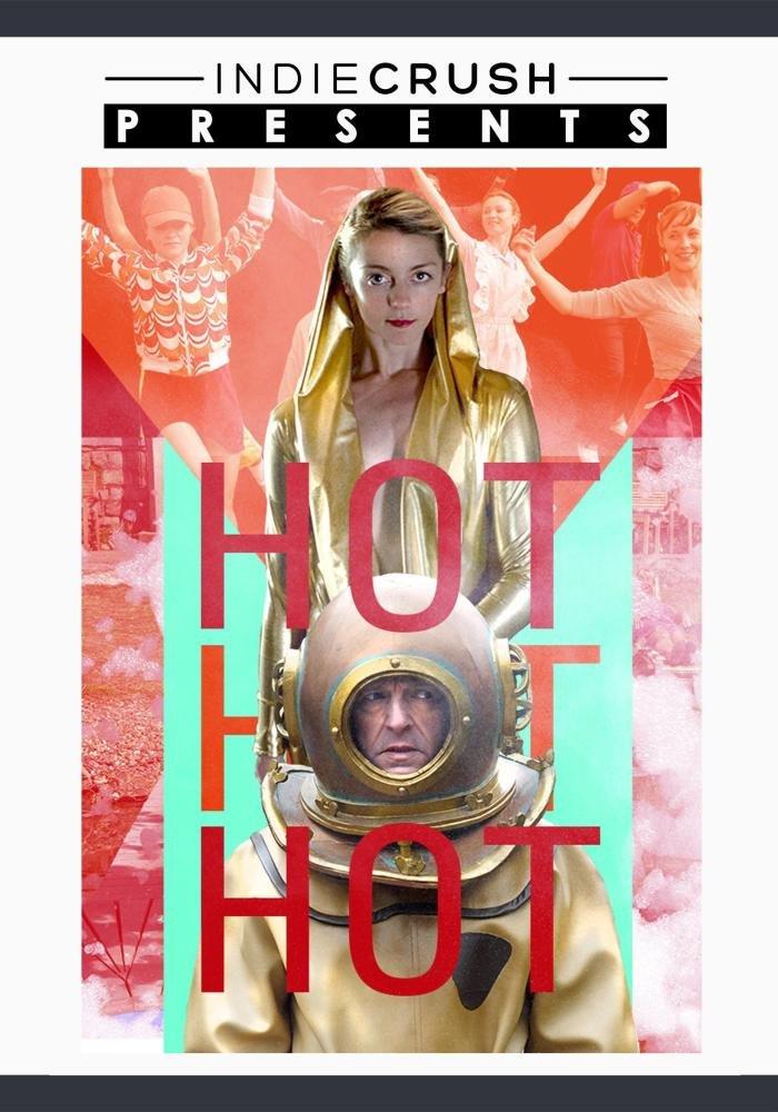 Hot Hot Hot [Edizione: Francia]
