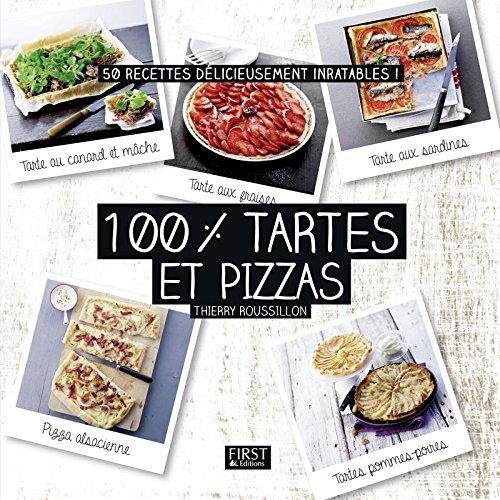 100 % tartes et pizzas