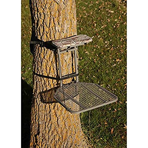 Sniper The Eagle Fixed-Position Hang-On Treestand 20