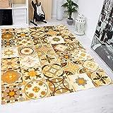 Alfombra Solera PVC 95 cm x 165 cm | Moqueta PVC | Suelo