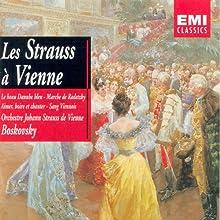 Strauss a Vienne