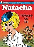 Natacha - tome 1 - Natacha, hôtesse de l'air