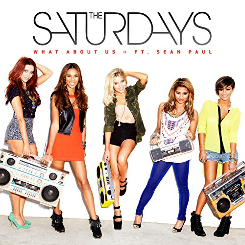 What About Us [feat. Sean Paul]