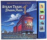 Best Toddler Truck Books - Steam Train, Dream Train Sound Book Review