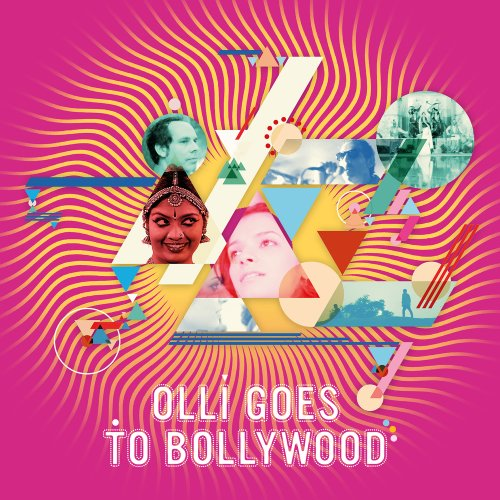 Olli Goes to Bollywood