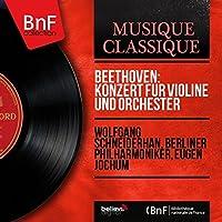 Beethoven: Konzert für Violine und Orchester (Stereo Version)