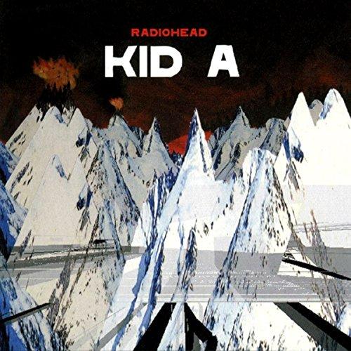 Vox: KID A (Audio CD)