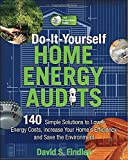 Telecharger Livres Do It Yourself Home Energy Audits 101 Simple Solutions to Lower Energy Costs Increase Your Home s Efficiency and Save the Environmen Tab Green Guru Guides by Findley 1 Apr 2010 Paperback (PDF,EPUB,MOBI) gratuits en Francaise
