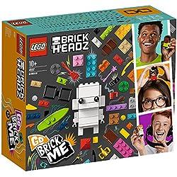 LEGO Brickheadz - Set Costruzioni, 41597