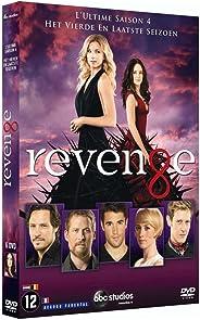 Revenge-Saison 4