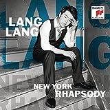 Songtexte von Lang Lang - New York Rhapsody