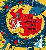 La leyenda de San Jorge (Leyendas pop-up)