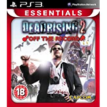 Dead Rising 2 : off the record - essentials [import anglais]