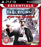 Cheapest Dead Rising 2 Off The Record (Essentials) on PlayStation 3