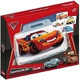 WD Fantacolor Trasp. Cars 2