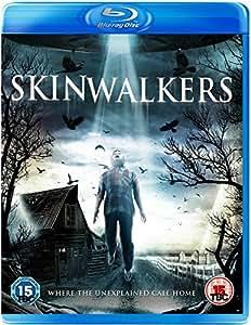 Skinwalkers [Edizione: Regno Unito] [Blu-ray] [Import anglais]