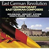 Contemporary East German Composers: A portrait in music (UK Import)
