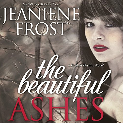 The Beautiful Ashes  Audiolibri