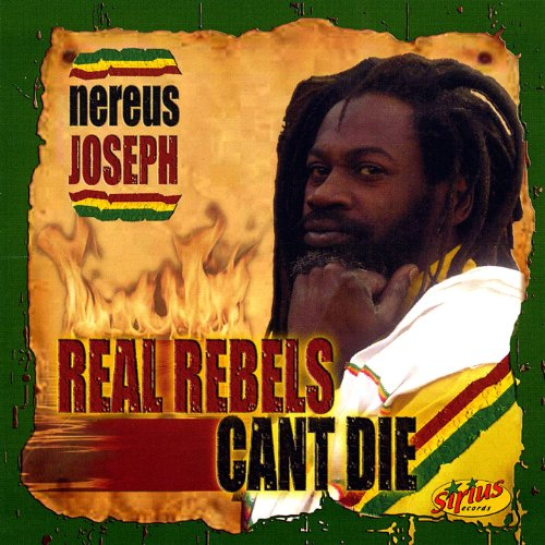 Real Rebels Can't Die