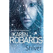 Shiver (New Orleans thrillers)