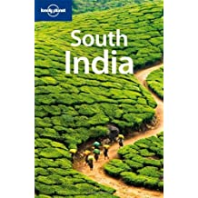 South India (Lonely Planet Country & Regional Guides) by Sarina Singh (1-Sep-2009) Paperback