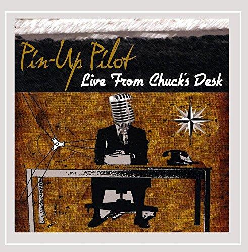 Live from Chuck's Desk (Chuck Pilot)