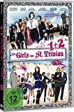 Die Girls von St. Trinian 1 + 2 [2 DVDs] - Piers Ashworth