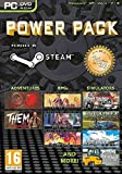 Steam Power Pack Gamebox (15 Spiele)