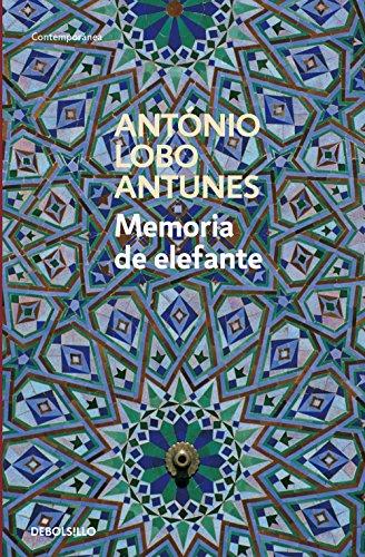 Memoria de elefante por António Lobo Antunes