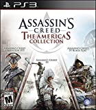 Assassins Creed: The Americas Collection (PS3)