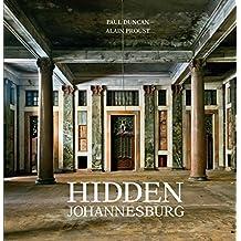 Hidden Johannesburg (English Edition)