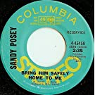 Bring Him Safely Home To Me [Vinyl Single 7'']