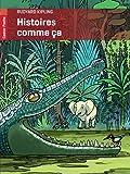 Histoires comme ça - Editions Flammarion - 11/02/2012