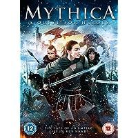 Mythica A Quest For Heroes [Edizione: Regno Unito] [Edizione: Regno Unito] prezzi su tvhomecinemaprezzi.eu