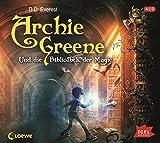 Archie Greene und die Bibliothek der Magie (01)